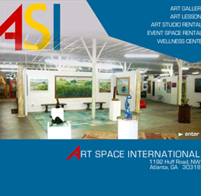 Art Space International
